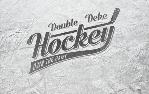 Double Deke Hockey